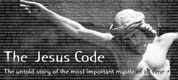 Jesus Code III narrower 600 wide